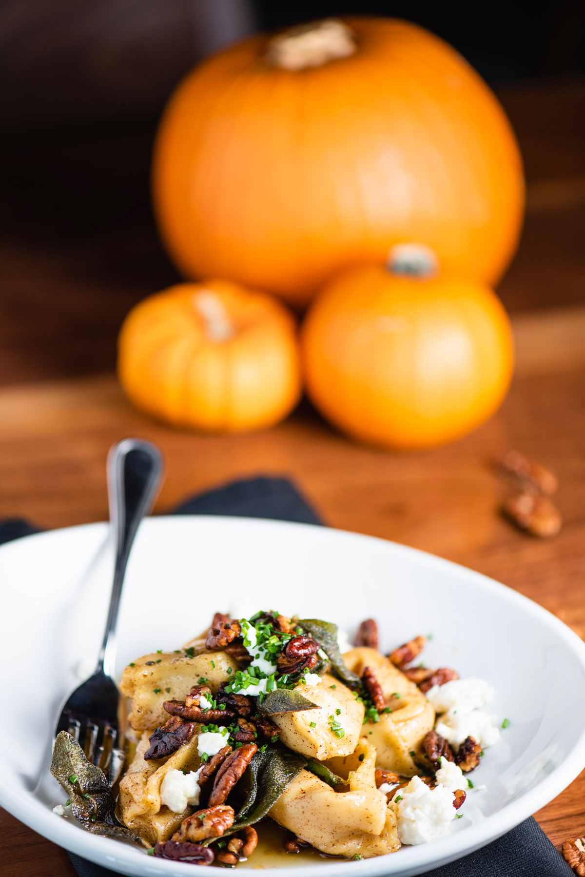 Sage-Brown-Butter-Sauce-Pumpkin-Ravioli