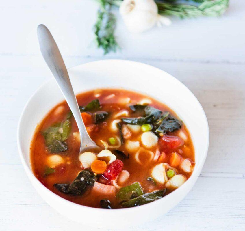 Tuscan-Minestrone-Soup-Recipe