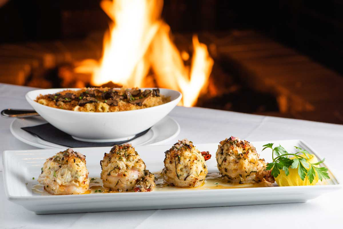 Eddie V's Restaurant Just Might Be The Most Decadent Dinner of Your Dreams!