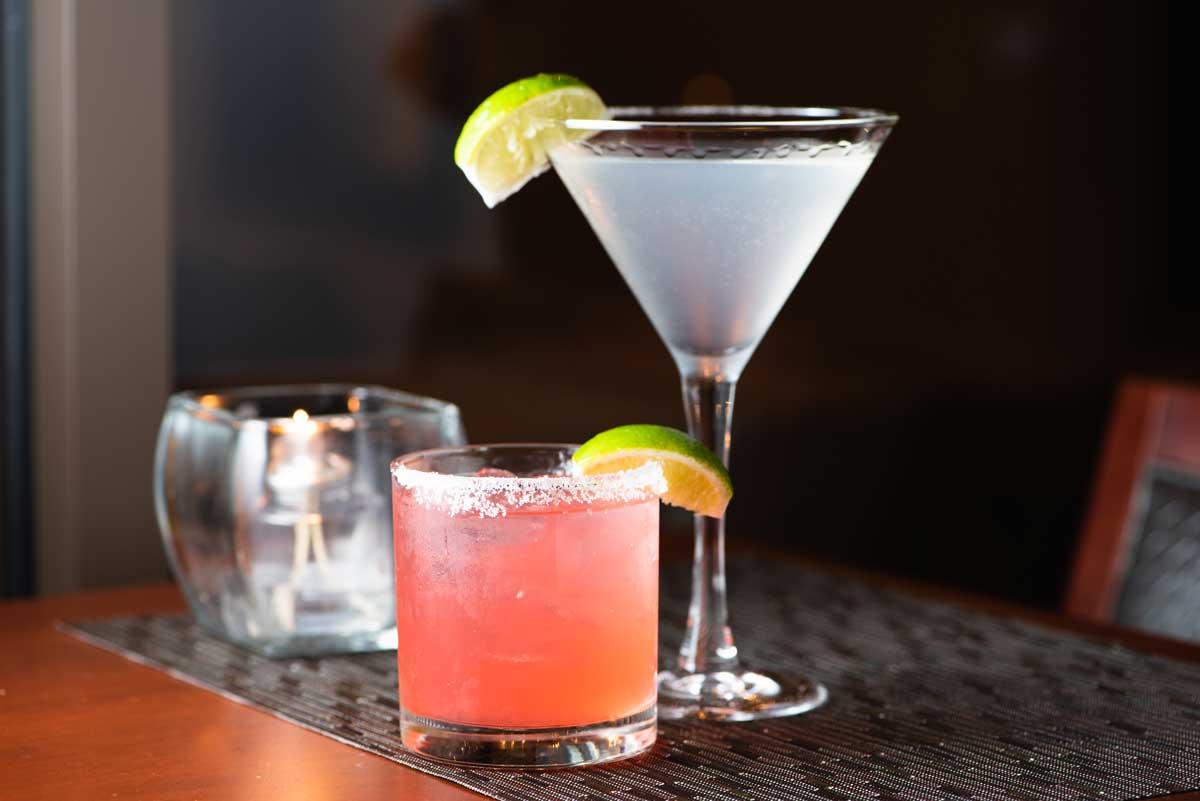 Davios-in-Orange-County-Cocktails