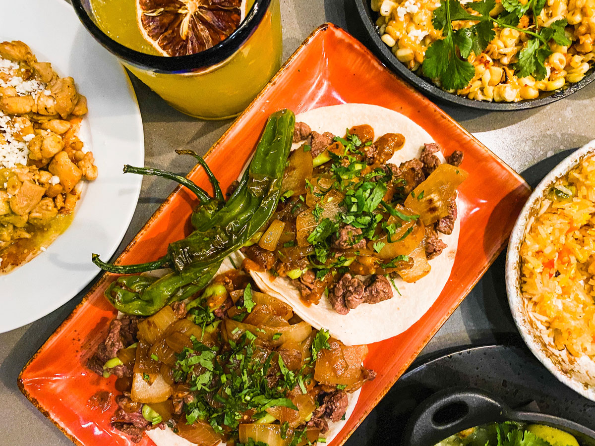"Descanso Taco Tuesday Just Got Better With Their New ""La Plancha"" Menu"