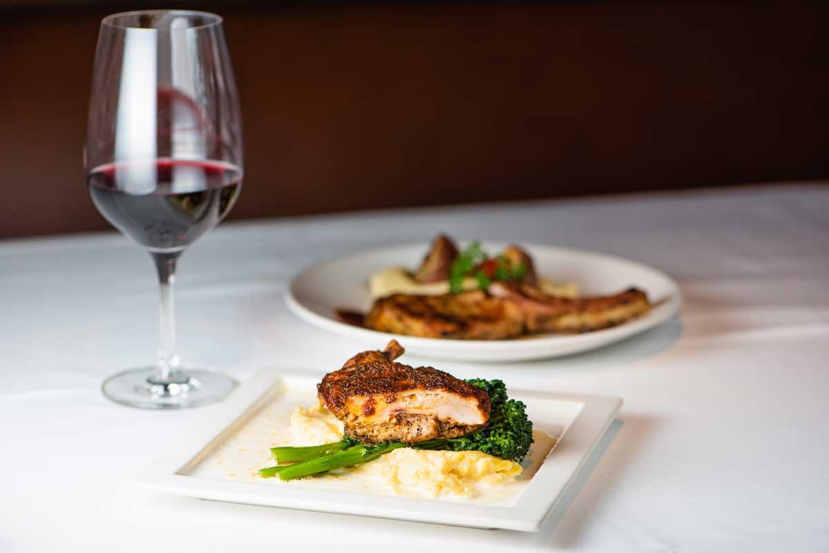 Bayside-Restaurant-Newport-Beach-Chicken