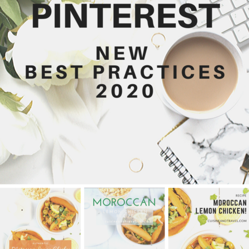 How Will The New Pinterest Best Practices 2020 and Algorithm Changes Effect You