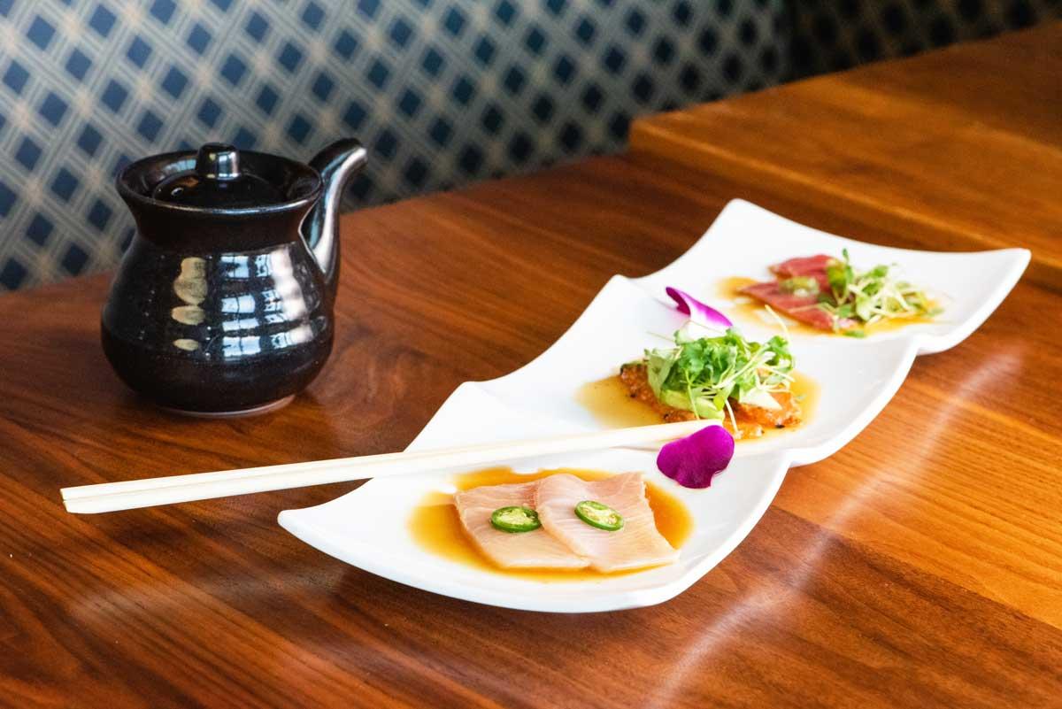 Sushi-Roku-by-Sea-Appetizer