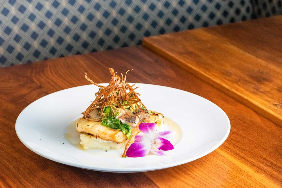 Sushi-Roku-Seabass