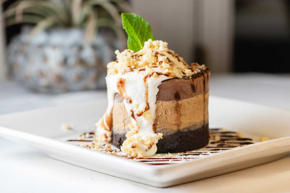 Nirvana-Dessert