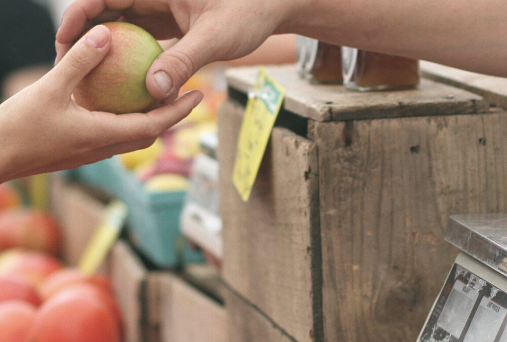 10 Ways to Protect Yourself From the Coronavirus When Grocery Shopping