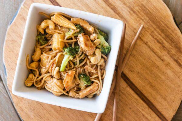 Easy-quick-chicken-Lo-Mein-Recipe