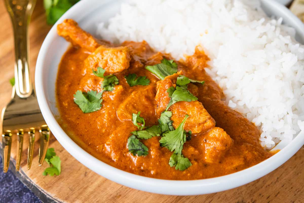 Delicious Easy Authentic Chicken Tikka Masala Recipe Cuisine And Travel