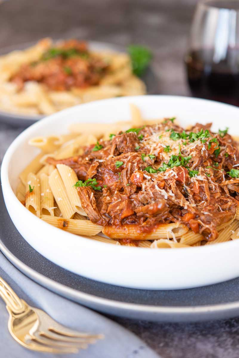 The Absolute Best Beef Ragu Recipe That Will Become a Family Favorite!