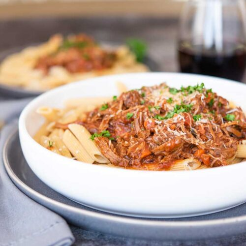 The Absolutely Best Beef Ragu Recipe That Will Become a Family Favorite!