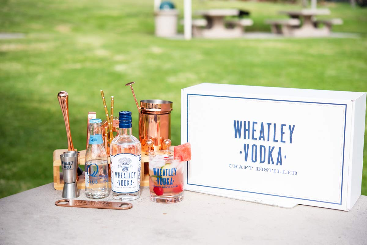 Wheatley-Vodka