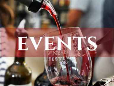 cuisine events