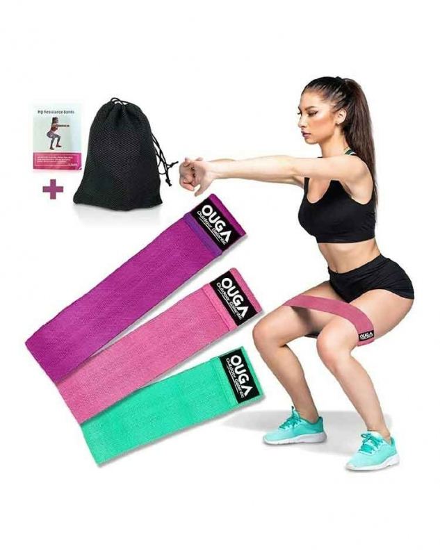 Home-Gym-Leg-Exercise-Bands