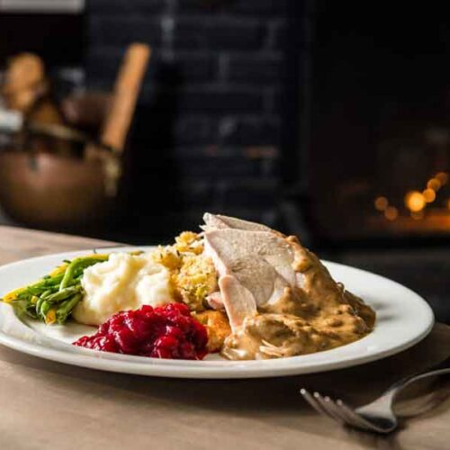 19 Orange County Restaurants Offering Thanksgiving Dinner for Dine In & Take Out