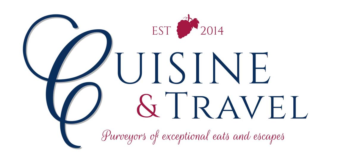 Cuise travel header