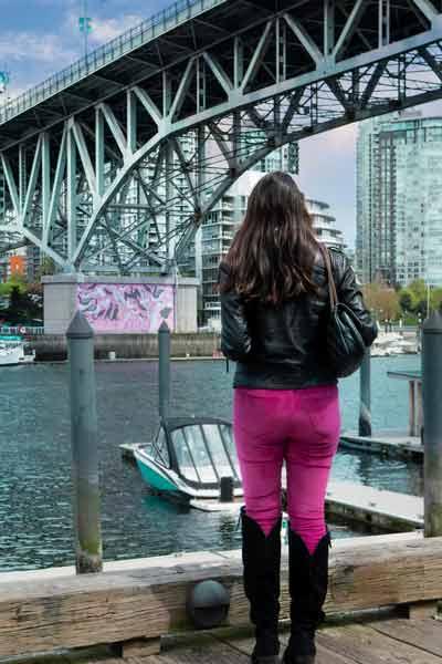 Vancouver-Granville-Island