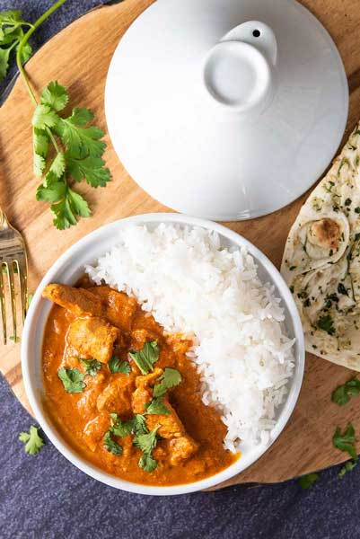 Delicious, Easy, & Authentic Chicken Tikka Masala Recipe