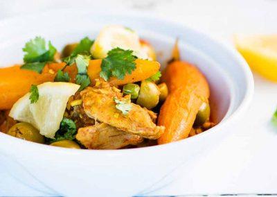 Chef Recipe Spotlight: Brown Butter Sage Sauce with Pumpkin Agnolotti 5