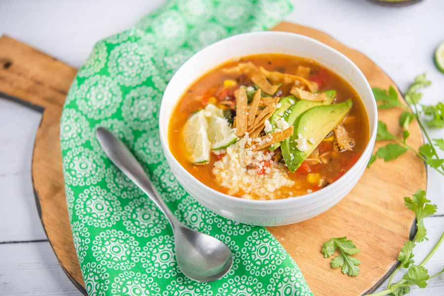 chicken-tortilla-soup-with-rotisserie-chicken