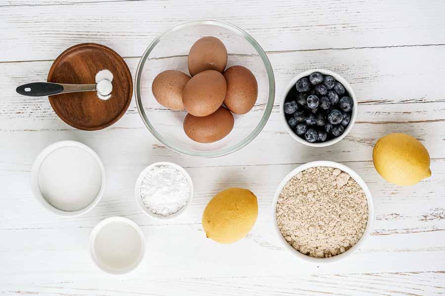 gluten-free-lemon-cake-ingredients