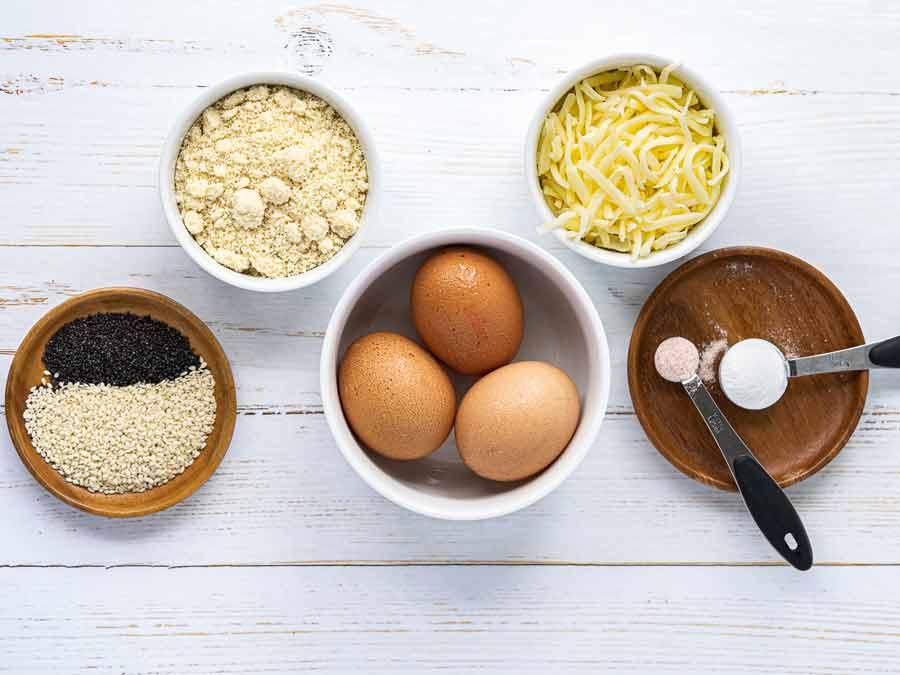 gluten-free-bagel-ingredients