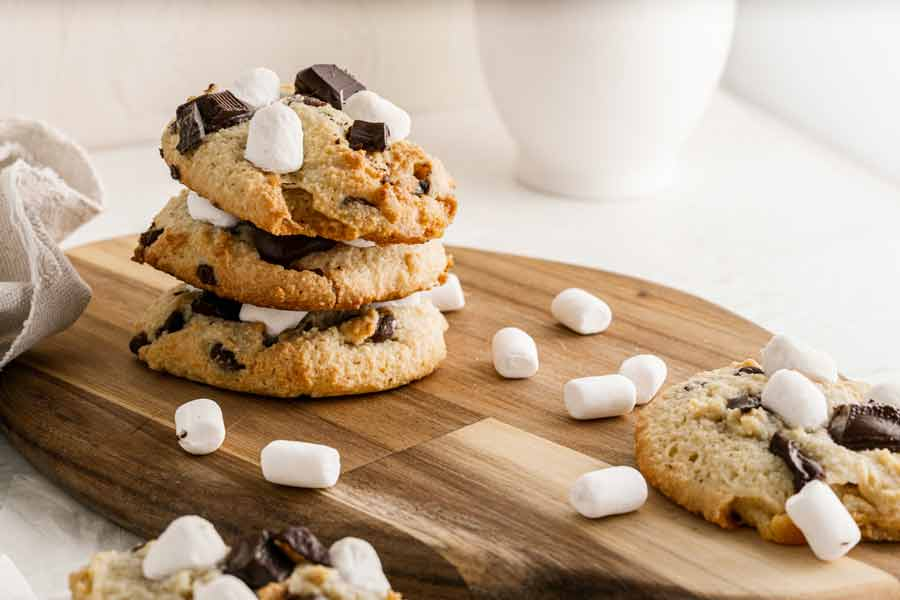 smores-cookies-gluten-free