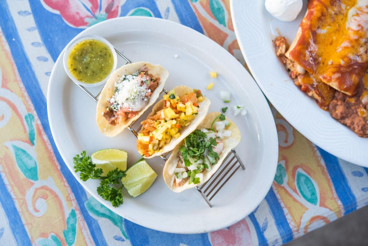 wilmas patio happy hour tacos