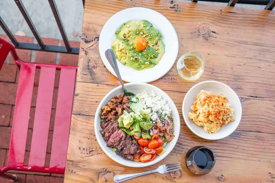 Pitfire-Steak-Salad