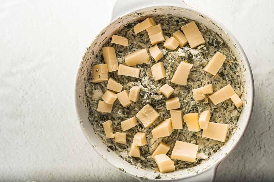 spinach-dip-cheese