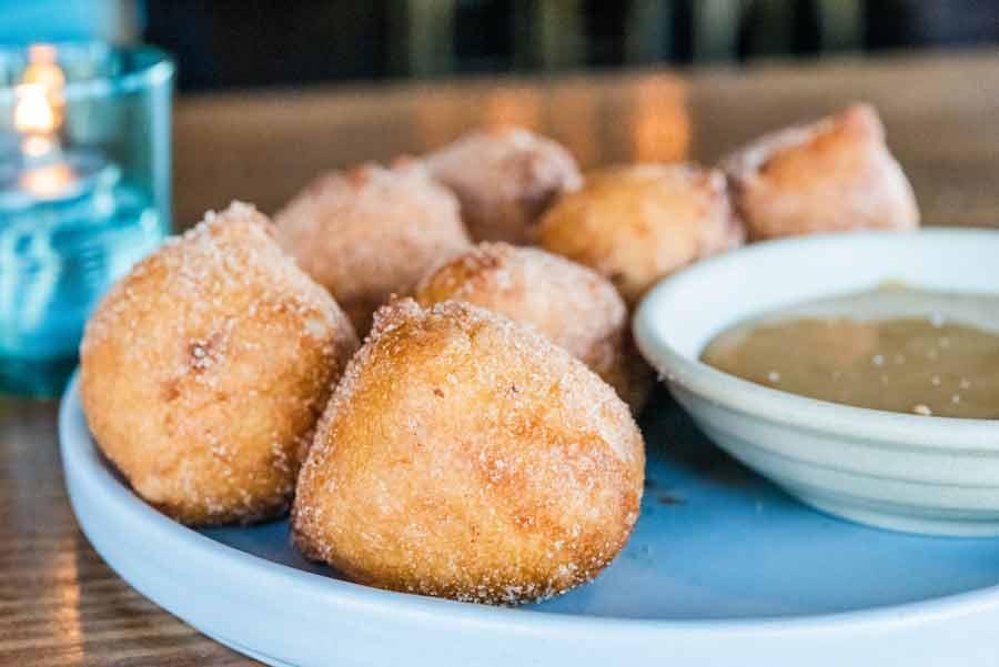 Panxa-donuts
